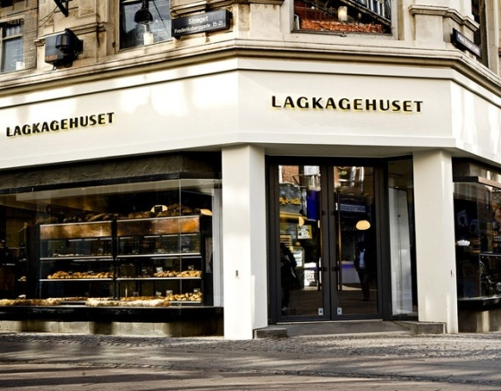 Lagkaghuset Coffee Pastry Shop